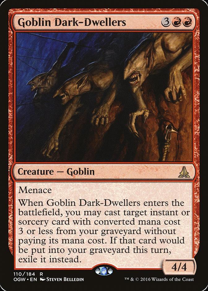 Goblin Dark-Dwellers [OGW]