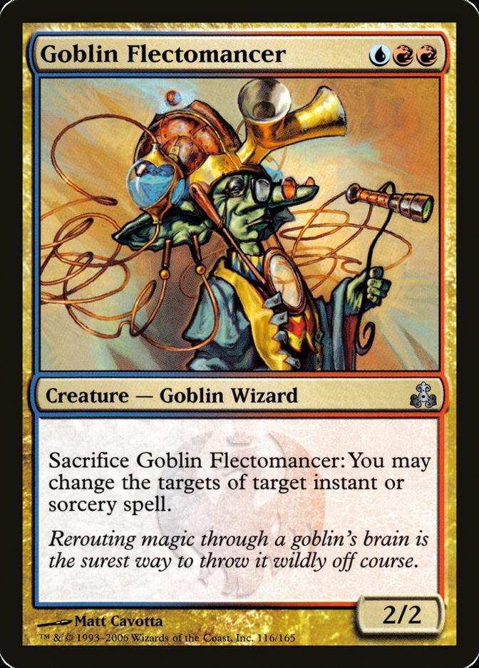Goblin Flectomancer [GPT]