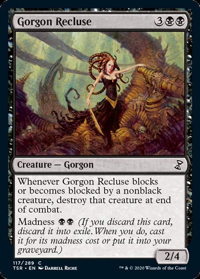 Gorgon Recluse [TSR]