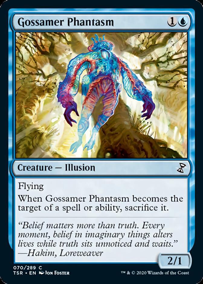 Gossamer Phantasm [TSR]