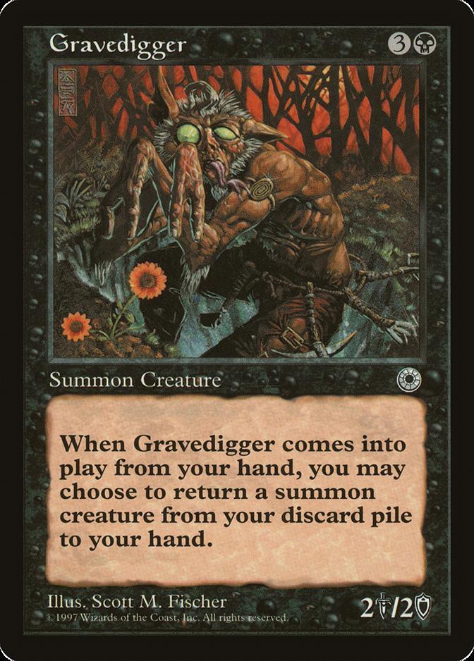 Gravedigger [POR]
