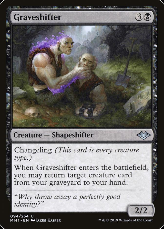 Graveshifter [MH1]
