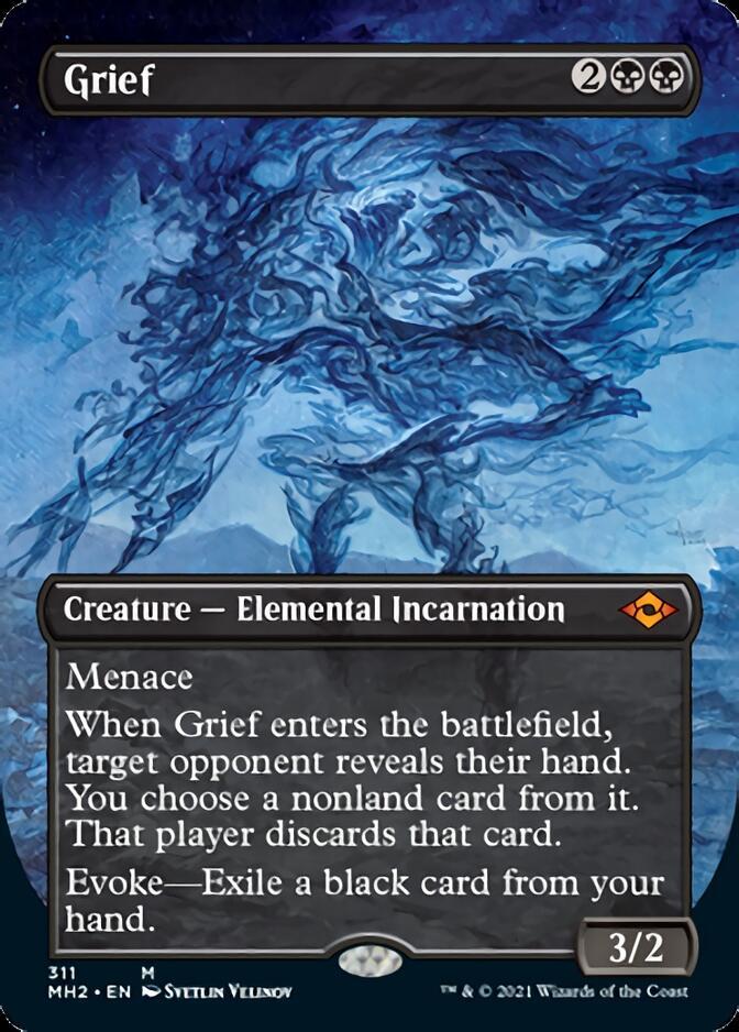 Grief <borderless> [MH2]