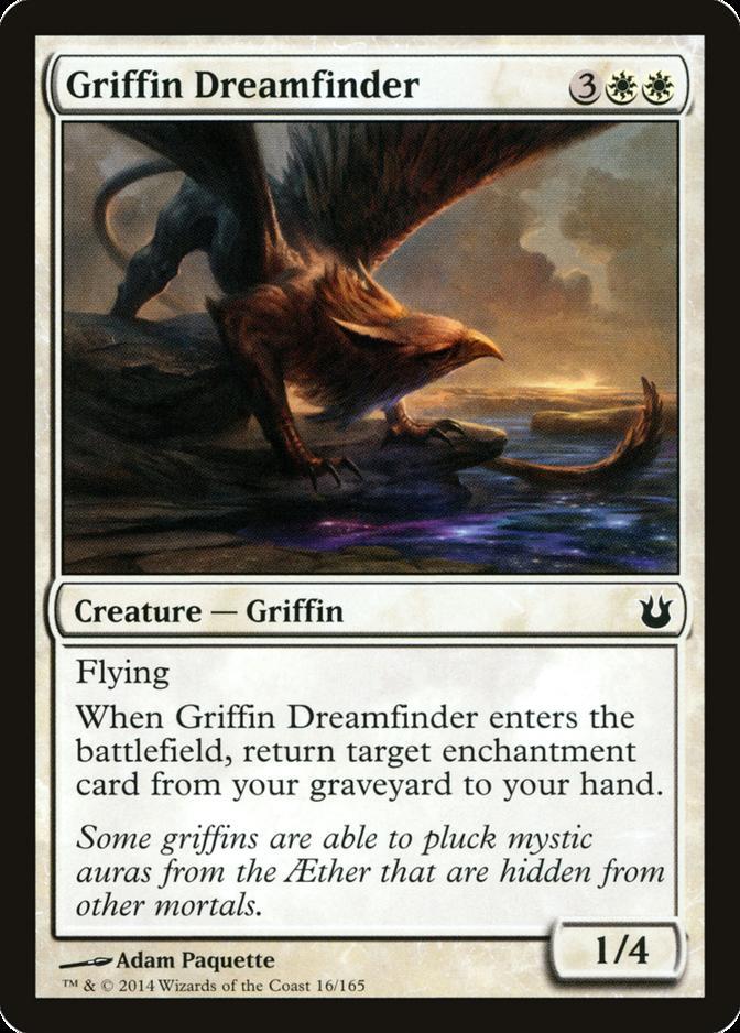 Griffin Dreamfinder [BNG]