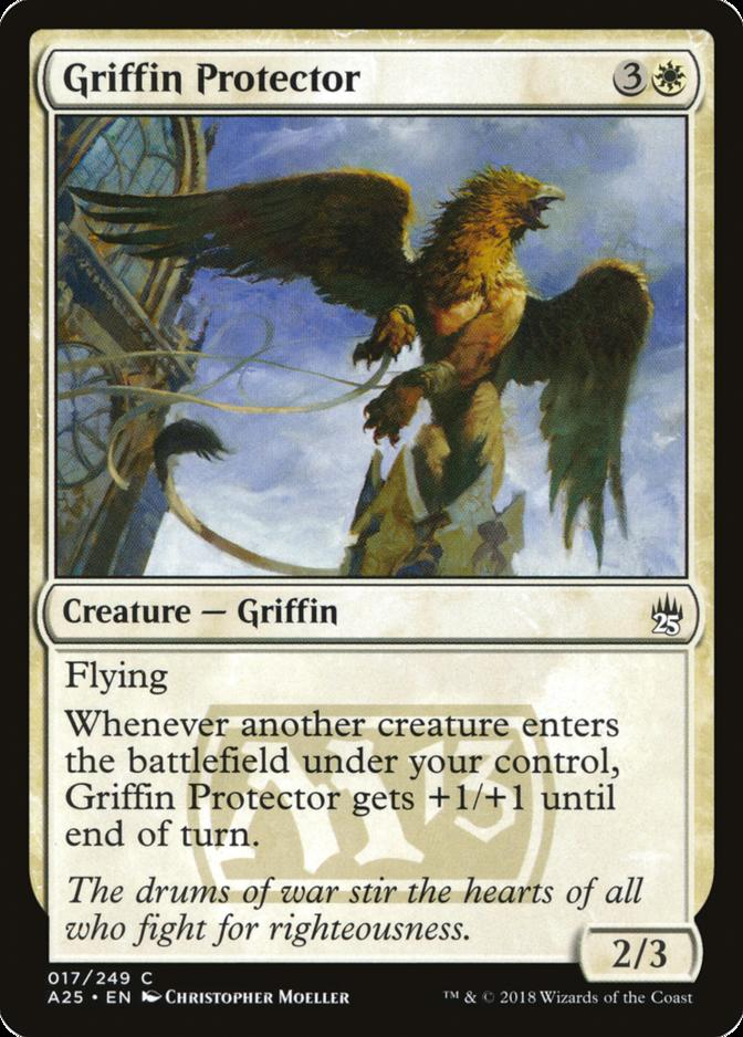 Griffin Protector [A25] (F)