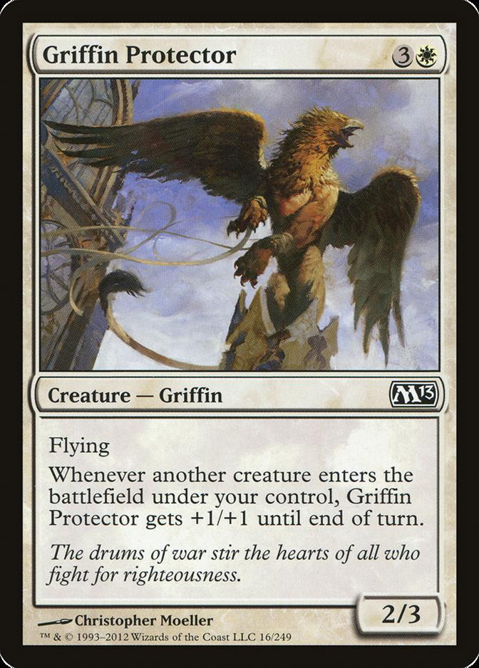 Griffin Protector [M13]