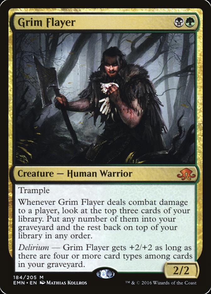 Grim Flayer [EMN]