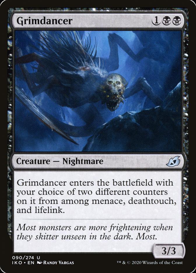 Grimdancer [IKO]