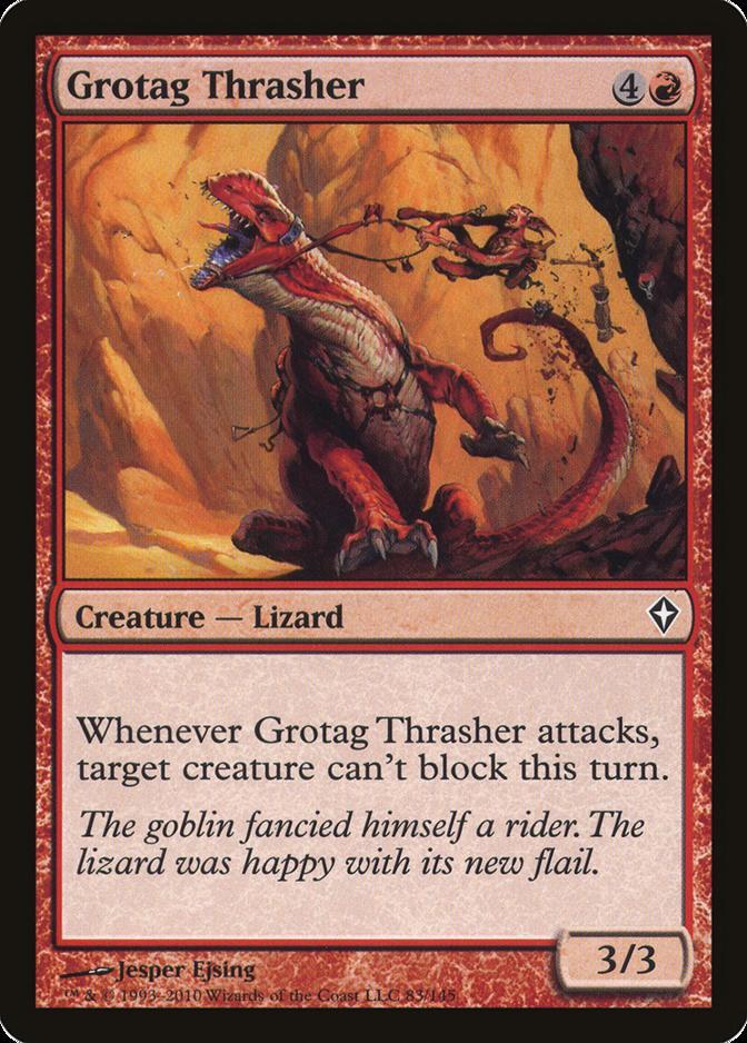 Grotag Thrasher [WWK]