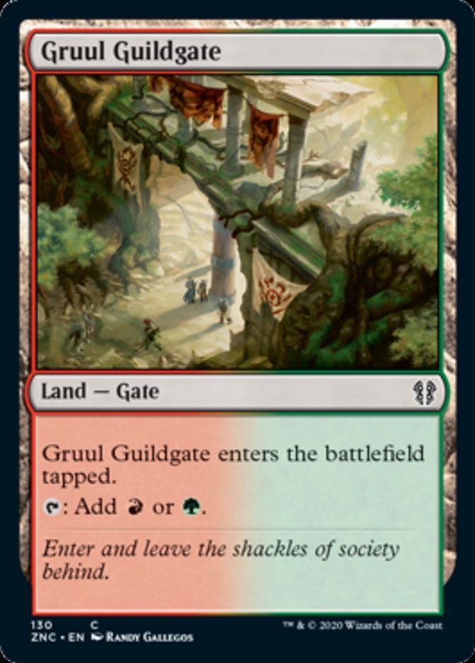 Gruul Guildgate [ZNC]