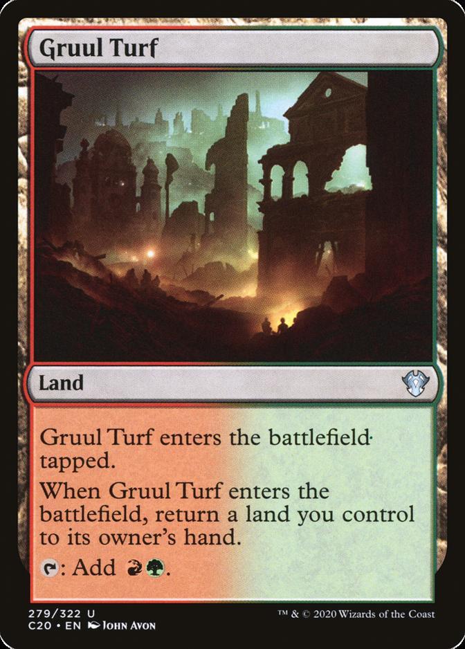 Gruul Turf [C20]