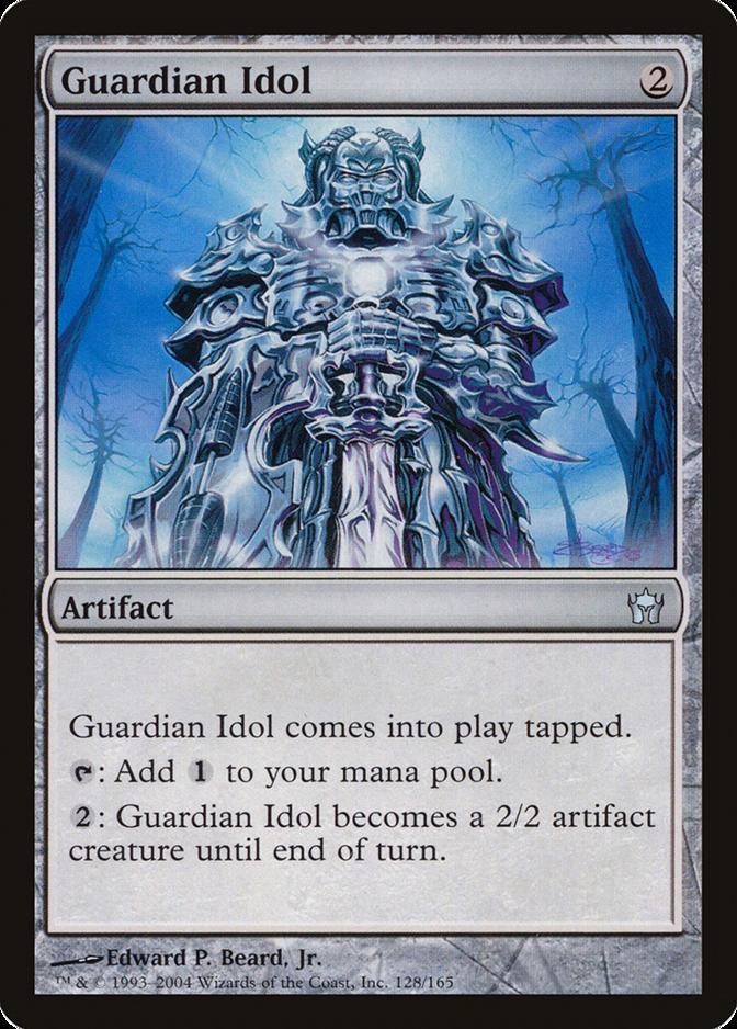 Guardian Idol [5DN]