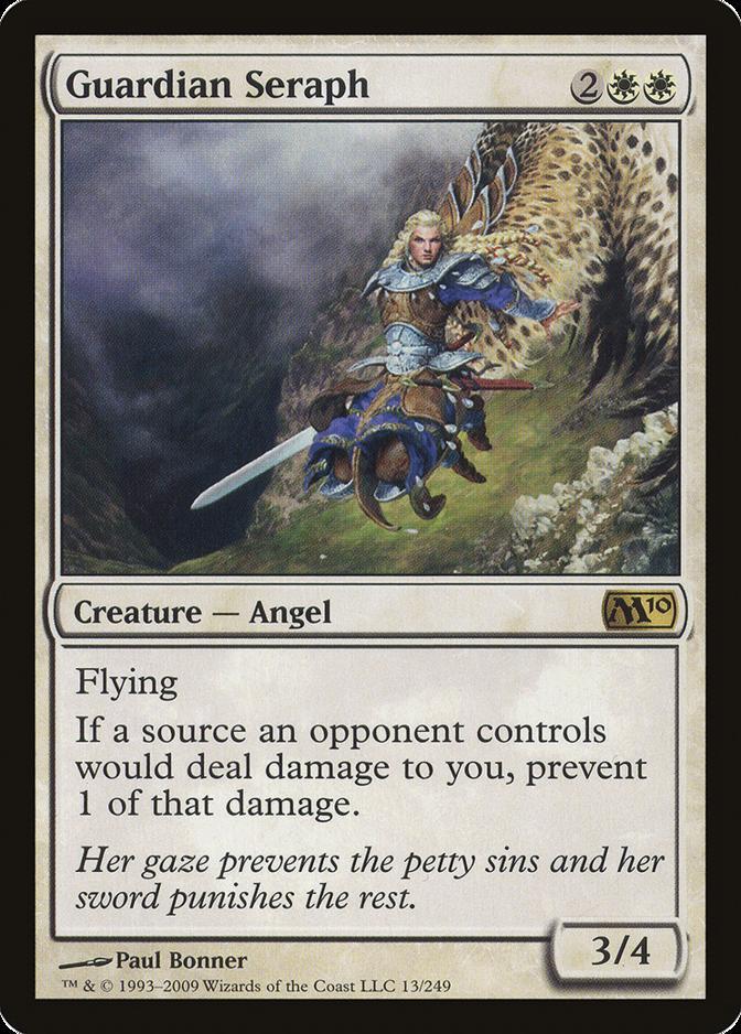 Guardian Seraph [M10]