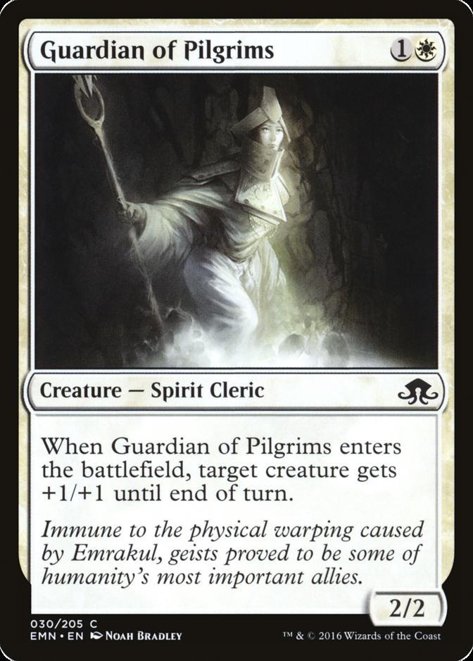 Guardian of Pilgrims [EMN]