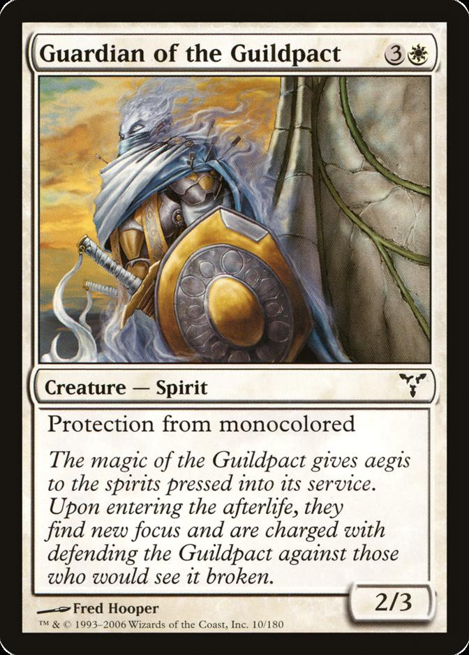Guardian of the Guildpact [DIS]