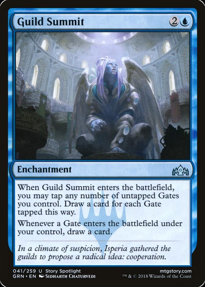 Guild Summit [GRN]