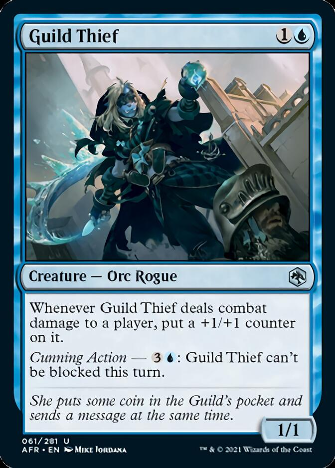Guild Thief [AFR]
