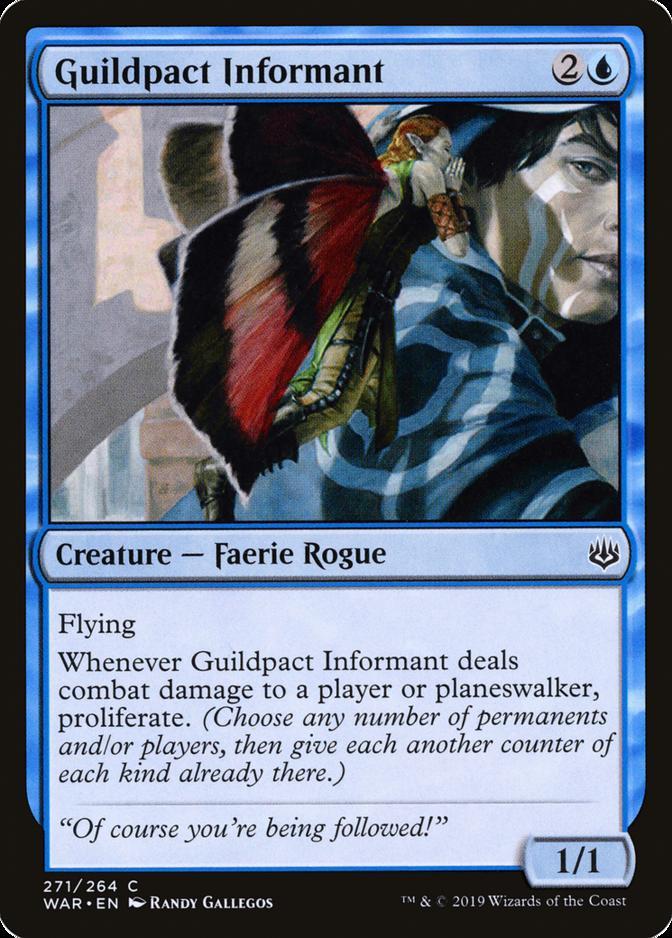 Guildpact Informant [WAR]