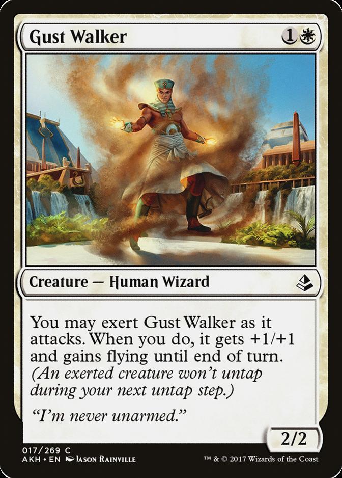 Gust Walker [AKH]