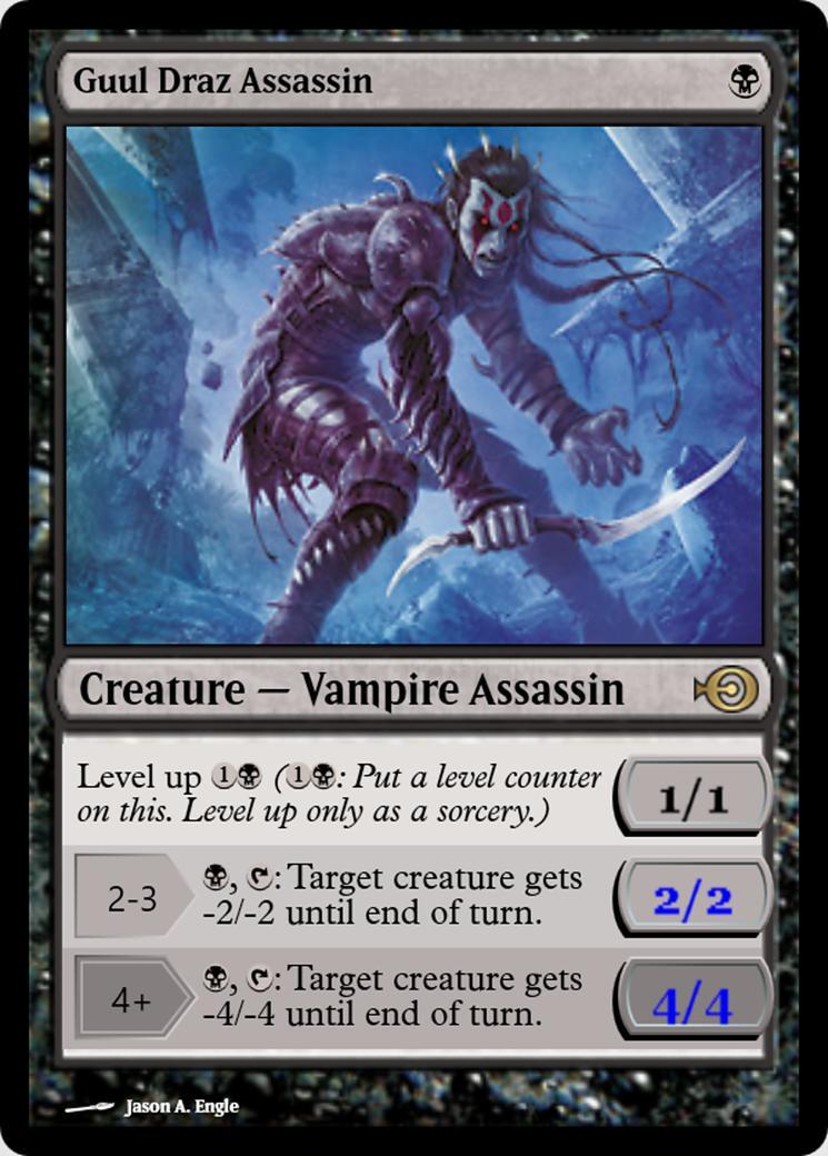 Guul Draz Assassin [PRM] (F)