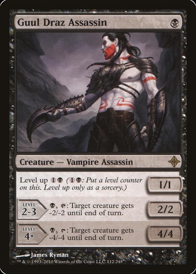 Guul Draz Assassin [ROE]