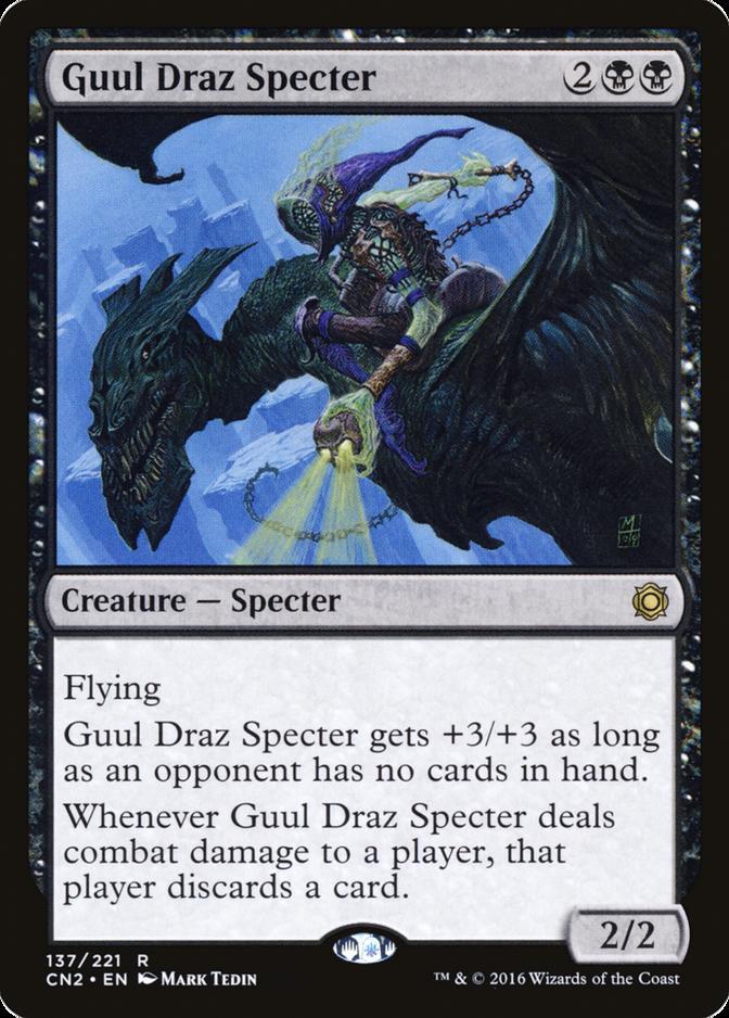 Guul Draz Specter [CN2]