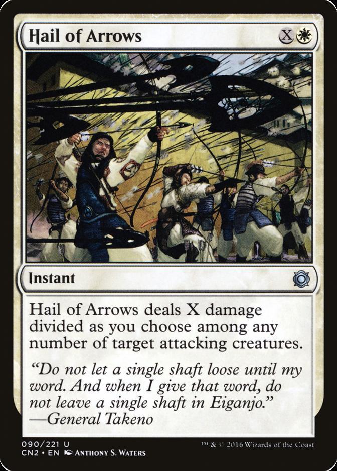 Hail of Arrows [CN2]