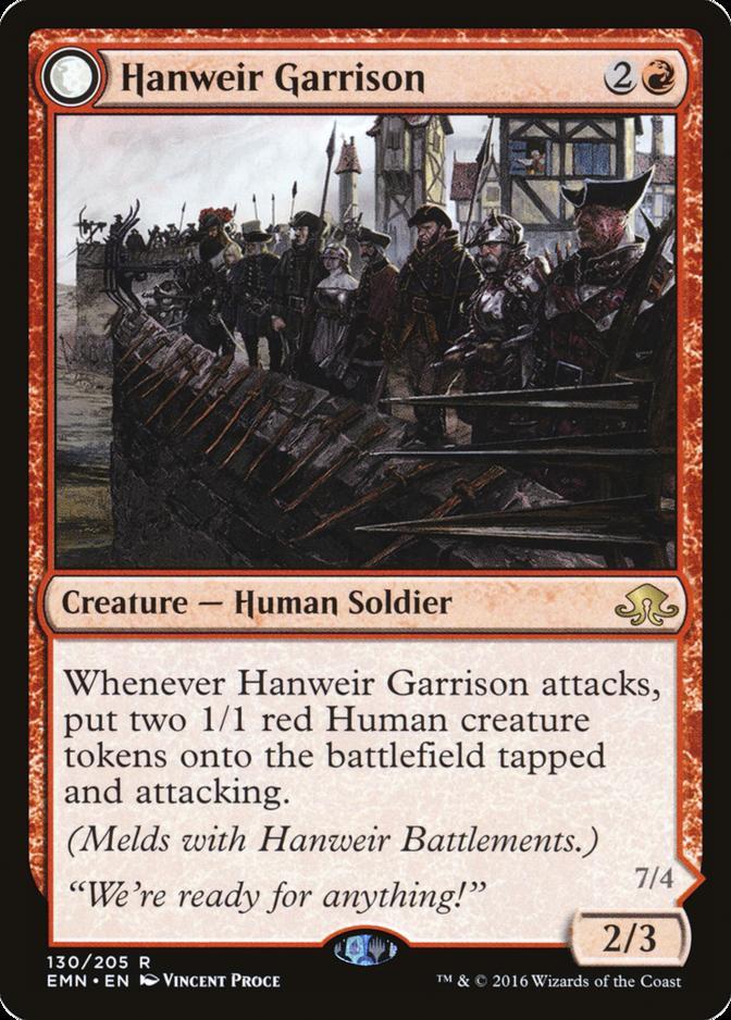 Hanweir Garrison [EMN]