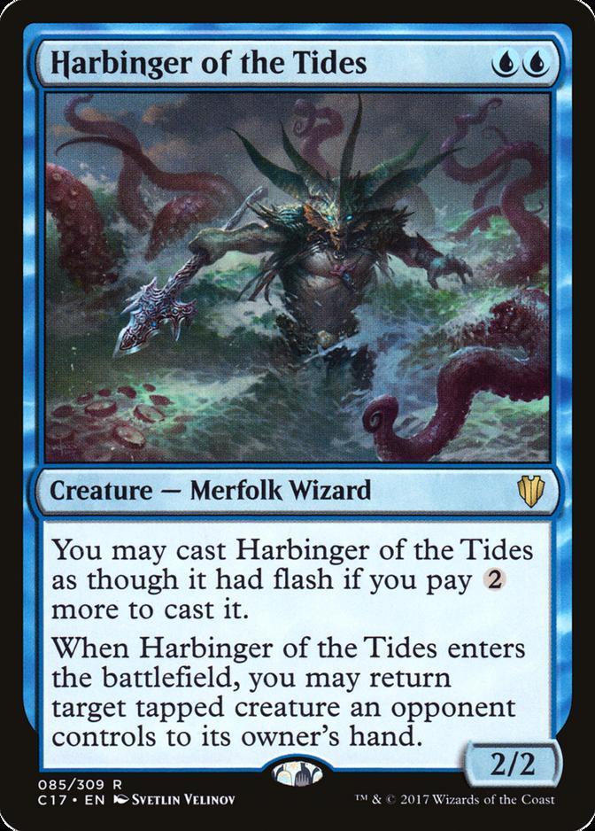 Harbinger of the Tides [C17]