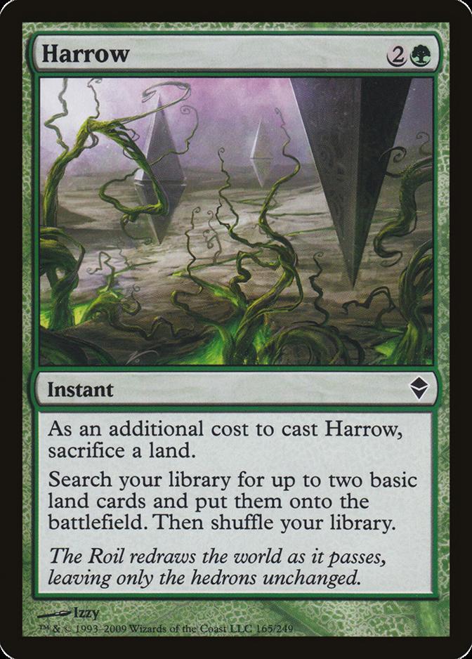 Harrow [ZEN]