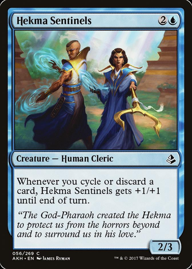Hekma Sentinels [AKH]