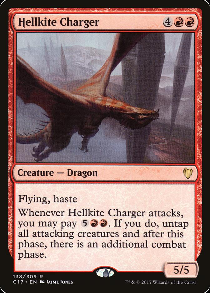 Hellkite Charger [C17]