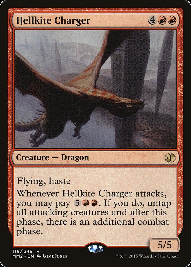 Hellkite Charger [MM2]