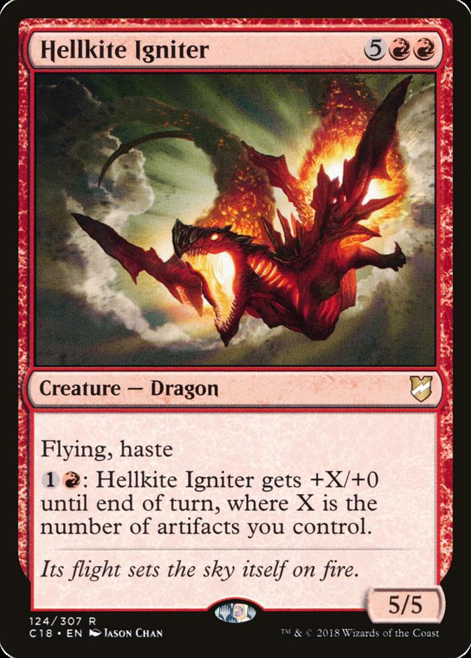 Hellkite Igniter [C18]