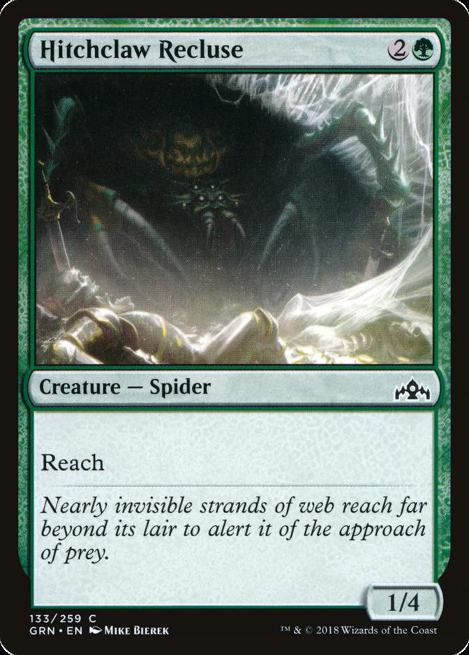 Hitchclaw Recluse [GRN]