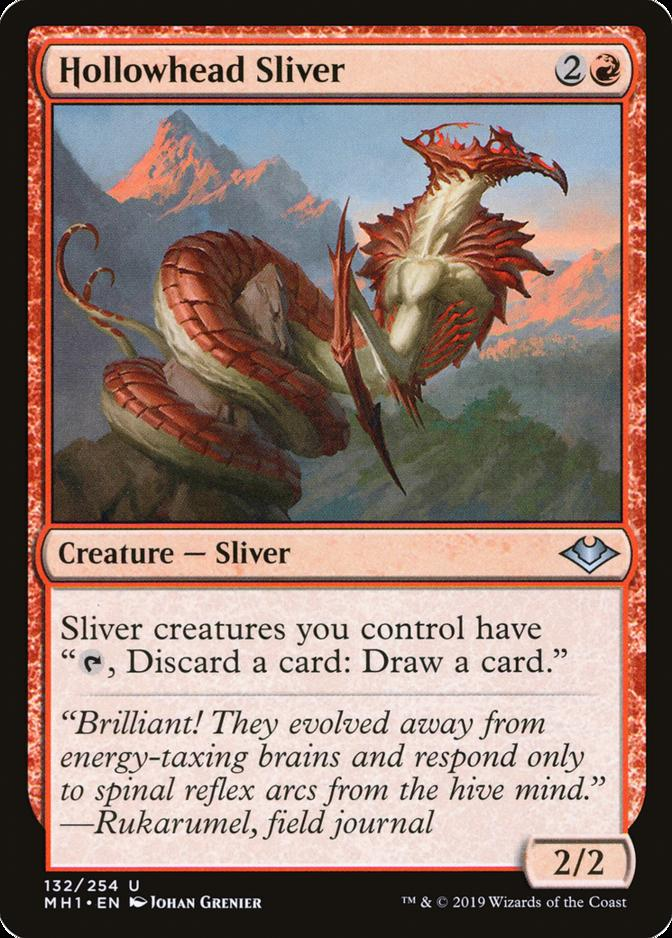 Hollowhead Sliver [MH1]