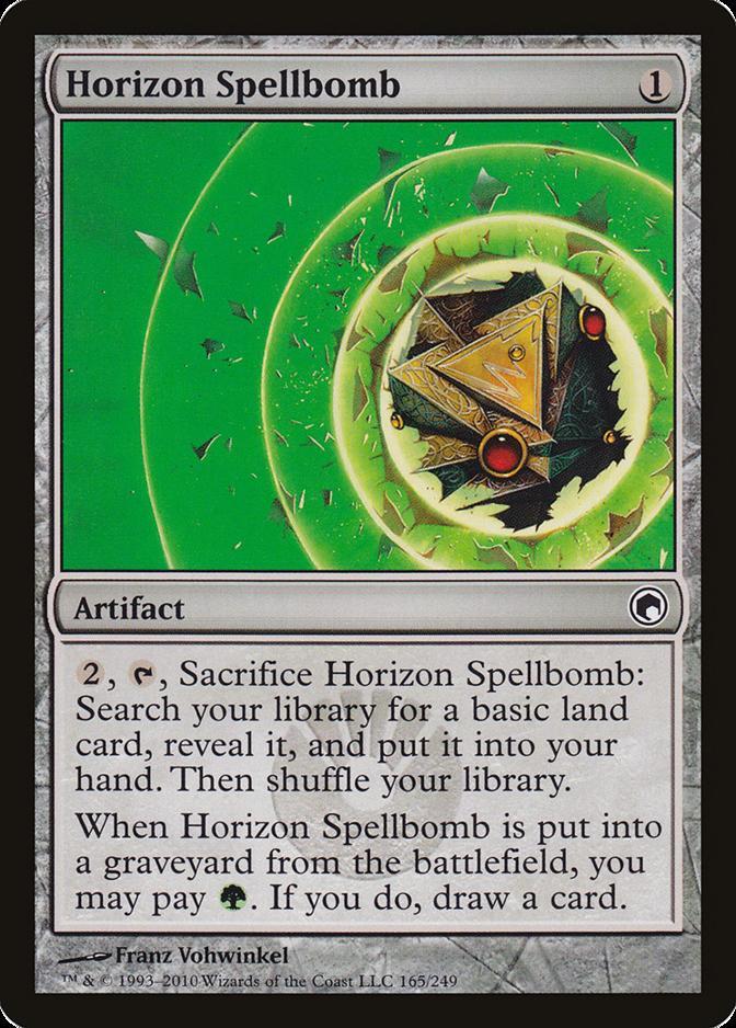Horizon Spellbomb [SOM]