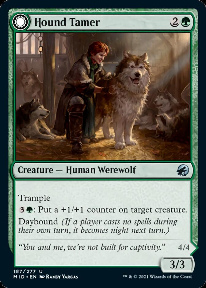 Hound Tamer [MID]