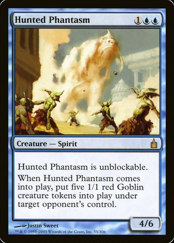 Hunted Phantasm [RAV]
