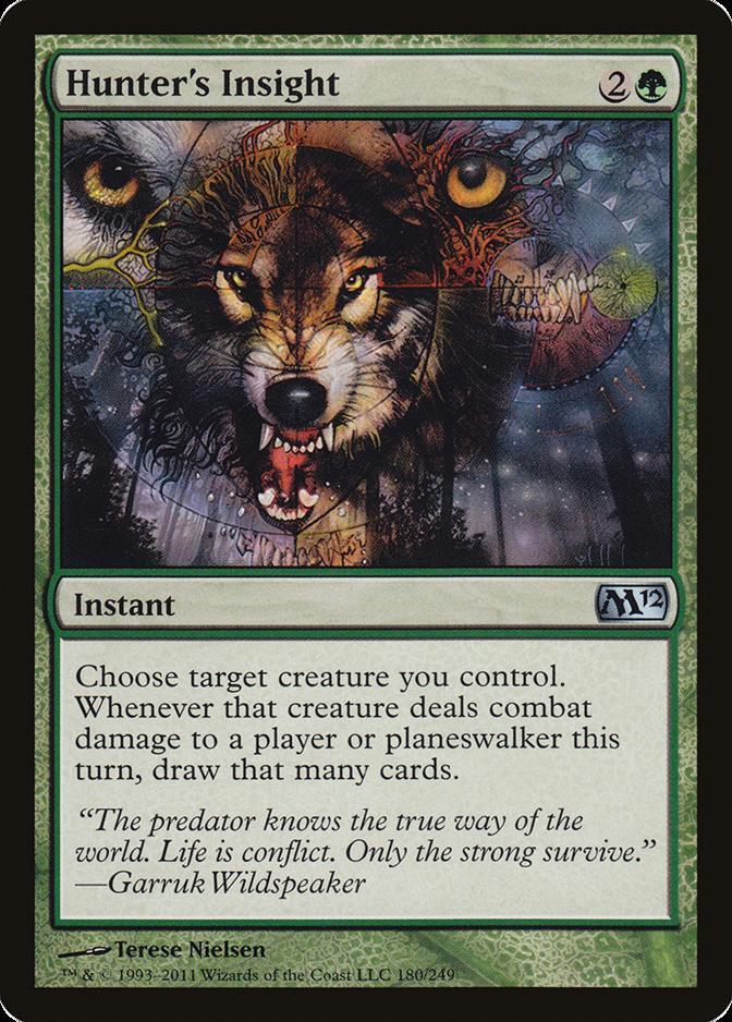 Hunter's Insight [M12]
