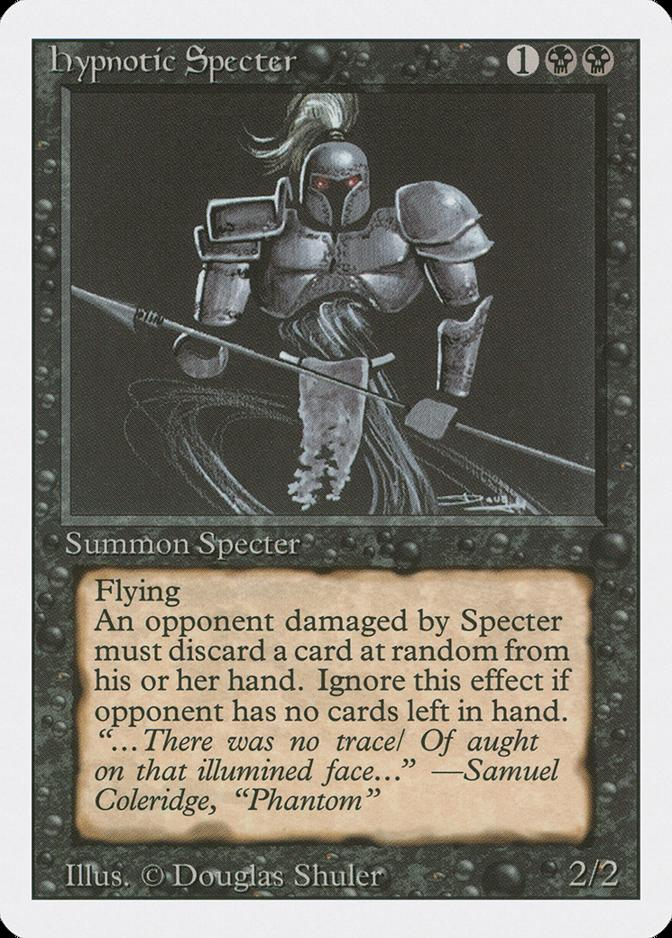 Hypnotic Specter [3ED]