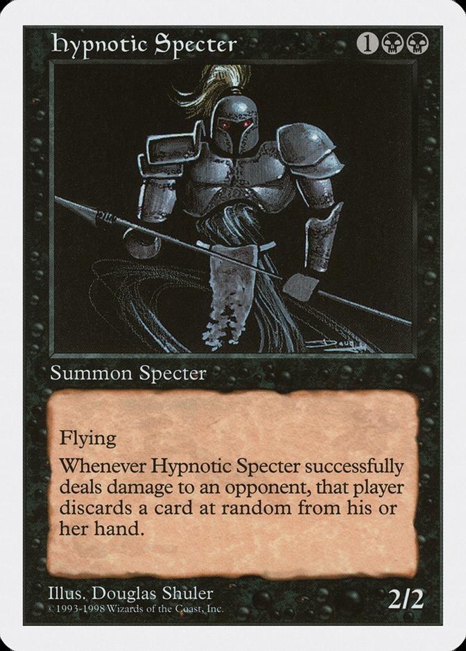 Hypnotic Specter [ATH]