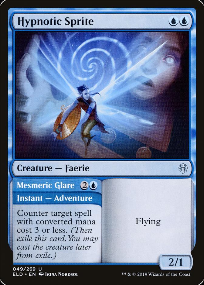Hypnotic Sprite [ELD]