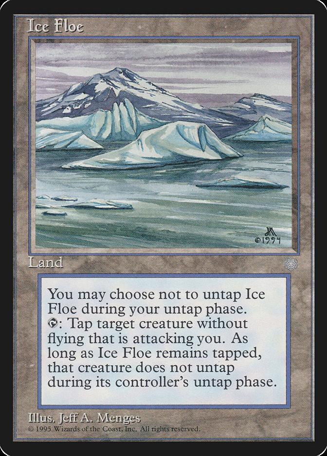 Ice Floe [ICE]