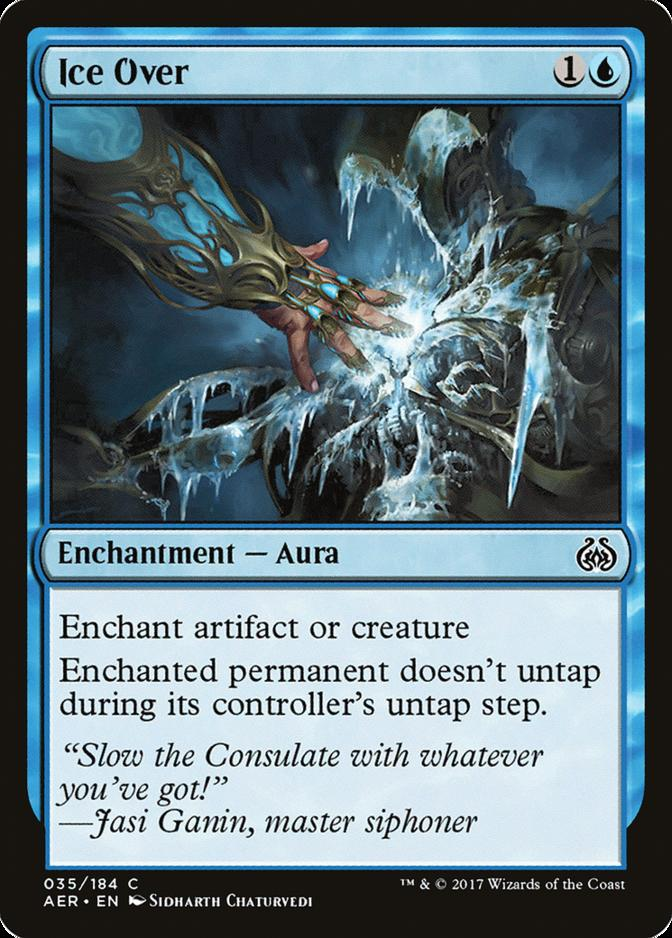 Ice Over [AER]