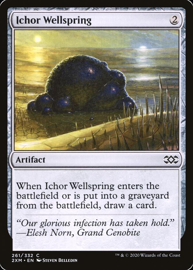 Ichor Wellspring [2XM]