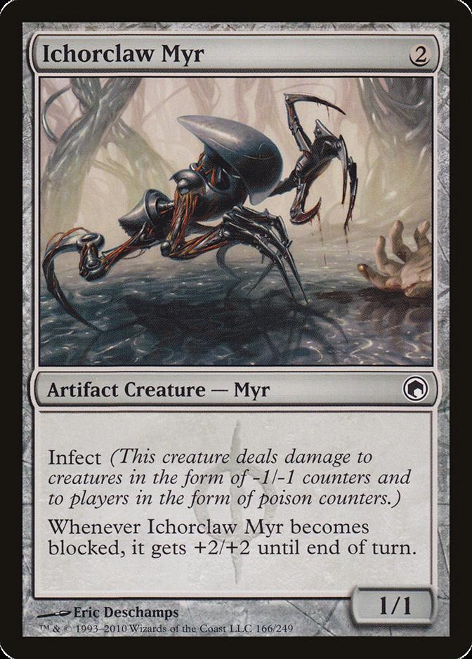 Ichorclaw Myr [SOM]