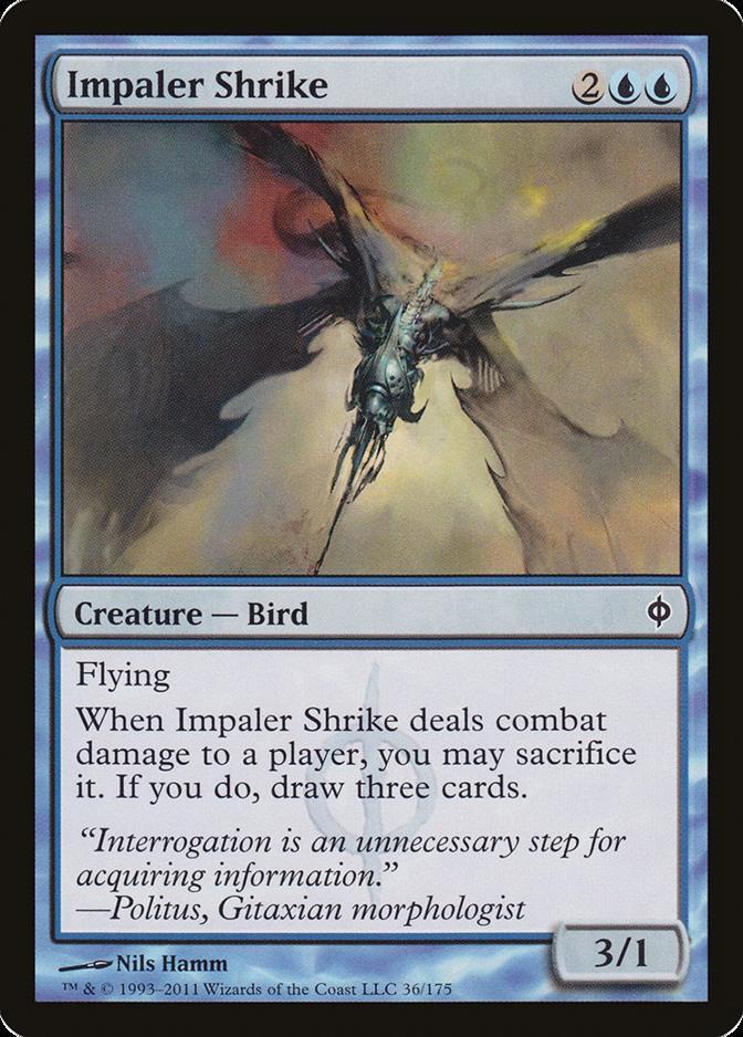 Impaler Shrike [NPH]