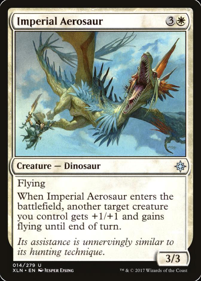 Imperial Aerosaur [XLN]