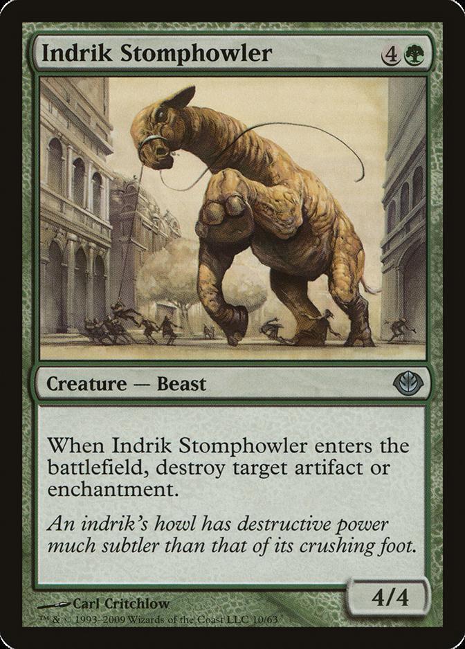 Indrik Stomphowler [DDD]